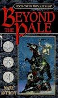 Anthony, Mark - Beyond the Pale (Last Rune) - 9780553579345 - KRC0004752
