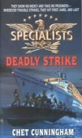 Chet Cunningham - The Specialists: Deadly Strike - 9780553580808 - KRS0001712