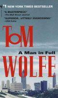 Tom Wolfe - A Man in Full - 9780553580938 - KDK0014462