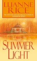 Rice, Luanne - Summer Light - 9780553582659 - KIN0005778