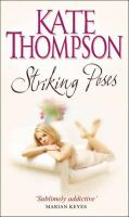 Thompson, Kate - Striking Poses - 9780553814316 - KHS1020100