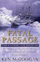 McGoogan, Ken - Fatal Passage - 9780553814934 - V9780553814934
