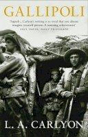 L A Carlyon - Gallipoli - 9780553815061 - V9780553815061