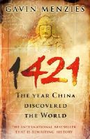 Menzies, Gavin - 1421: The Year China Discovered the World - 9780553815221 - KIN0034857