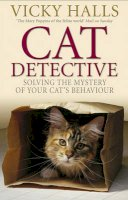 Vicky Halls - Cat Detective - 9780553816457 - 9780553816457