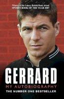 Gerrard, Steven - Gerrard: My Autobiography - 9780553817331 - KSC0002320