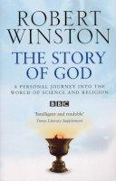 Winston, Professor Lord Robert - The Story of God - 9780553817430 - KRF0041278