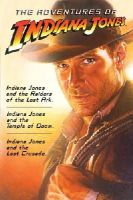 Black, Campbell - The Adventures of Indiana Jones - 9780553819991 - V9780553819991