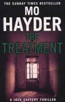Hayder, Mo - Treatment - 9780553820478 - KRA0009596