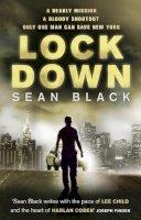Black, Sean - Lockdown - 9780553820621 - KTM0004026
