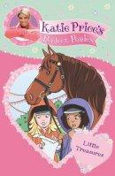 Price, Katie - Katie Price's Perfect Ponies: Little Treasures (My Perfect Pony) - 9780553820751 - KTJ0006988