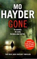 Hayder, Mo - Gone. Mo Hayder - 9780553824339 - V9780553824339
