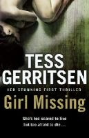 Gerritsen, Tess - Girl Missing - 9780553824421 - KRA0010684