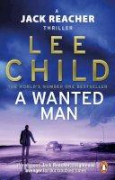 Child, Lee - A Wanted Man (Jack Reacher 17) - 9780553825527 - KAK0002801