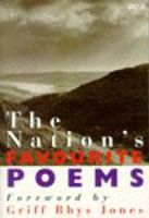 Griff Rhys - The Nation's Favourite Poems - 9780563387824 - V9780563387824