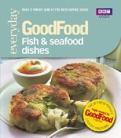Anonymus - Good Food: 101 Fish & Seafood Dishes - 9780563493150 - V9780563493150