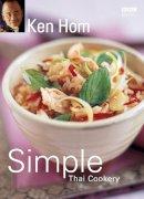 Hom, Ken - Simple Thai cookery - 9780563493280 - V9780563493280