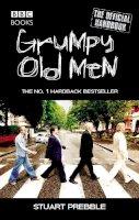 Prebble, Stuart - Grumpy Old Men, the Official Handbook - 9780563493877 - KRA0011377