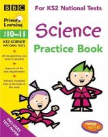Various - Science: Practice Book (Revisewise) - 9780563515586 - V9780563515586