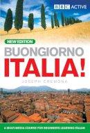 Cremona, John - Buongiorno Italia! - 9780563519454 - V9780563519454