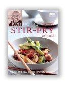 Hom, Ken - Ken Hom's Top 100 Stir-fry Recipes - 9780563521648 - V9780563521648