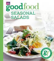 Anonymus - Good Food: 101 Seasonal Salads (Good Food Magazine) - 9780563522218 - V9780563522218