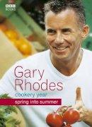 Rhodes, Gary - Gary Rhodes' Cookery Year - 9780563522454 - V9780563522454