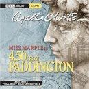 Christie, Agatha - 4:50 from Paddington: A BBC Full-Cast Radio Drama (BBC Audio Crime) - 9780563524298 - V9780563524298