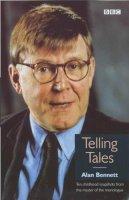 Alan Bennett - Telling Tales - 9780563534365 - KEX0205108