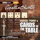 Christie, Agatha - Cards on the Table - 9780563536482 - V9780563536482