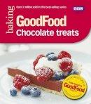 Wright, Jeni - 101 Chocolate Treats: Tried-and-True Recipes (Good Food 101) - 9780563539285 - KSG0011712
