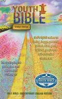 American Bible Society - CEV Youth Bible Global Edition - 9780564098354 - V9780564098354