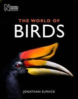 Elphick, Jonathan - The World of Birds - 9780565092375 - V9780565092375