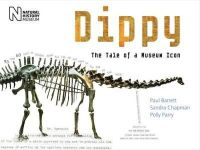 Barrett, Dr. Paul, Chapman, Sandra, Parry, Polly - Dippy: The Tale of a Museum Icon - 9780565092597 - V9780565092597