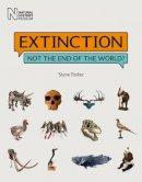 Parker, Steve - Extinction - 9780565093211 - V9780565093211