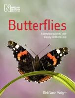 Vane-Wright, Dick - Butterflies: A Complete Guide to Their Biology and Behaviour - 9780565093570 - V9780565093570