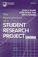 Sharp, John A., Peters, John, Howard, Keith - The Management of a Student Research Project - 9780566084904 - V9780566084904