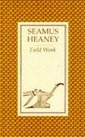 Seamus Heaney - Field Work - 9780571114337 - V9780571114337