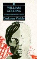Golding, William - Darkness Visible - 9780571116461 - KRF0000847