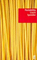 Spender, Lizzie - Pastability - 9780571139538 - KDK0015715