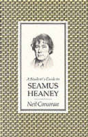 Corcoran, Neil - A Student's Guide to Seamus Heaney (Student Guide) - 9780571139552 - KEX0277674