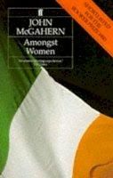 McGahern, John - Amongst Women - 9780571161607 - KSS0000100