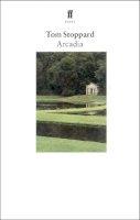 Stoppard, Tom - Arcadia: A Play - 9780571169344 - V9780571169344