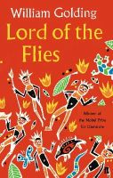 Golding, William, Golding, William - Lord Of The Flies - 9780571191475 - 9780571191475