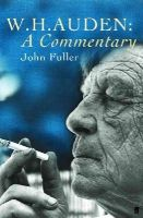 Fuller, John - W.H. Auden: a Commentary - 9780571192724 - V9780571192724