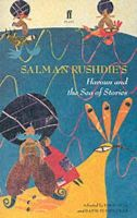 Rushdie, Salman - Haroun and the Sea of Stories - 9780571196937 - V9780571196937
