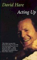 Hare, David - Acting Up - 9780571201358 - V9780571201358