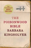 Barbara Kingsolver - The Poisonwood Bible - 9780571201754 - 9780571201754