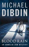 Dibdin, Michael - Blood Rain - 9780571202881 - KRF0031011