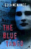 McNamee, Eoin - The Blue Tango - 9780571207701 - 9780571207701